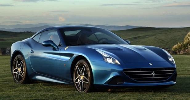 Une Ferrari V6 en 2019 ?