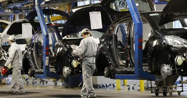 Divorce prononcé entre PSA et General Motors