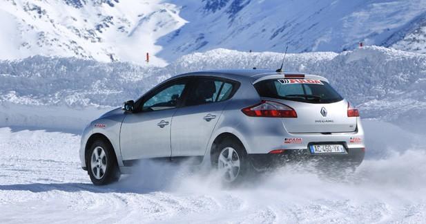 Test pneu Kristall Montero 3 : Fulda joue la sécurité sur neige