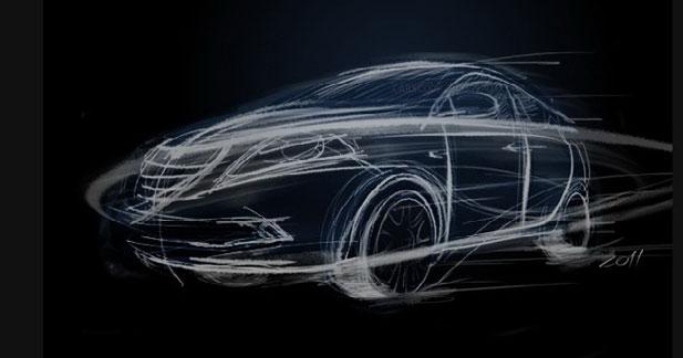 Lancia pourrait lancer l'Ypsilon en 2011