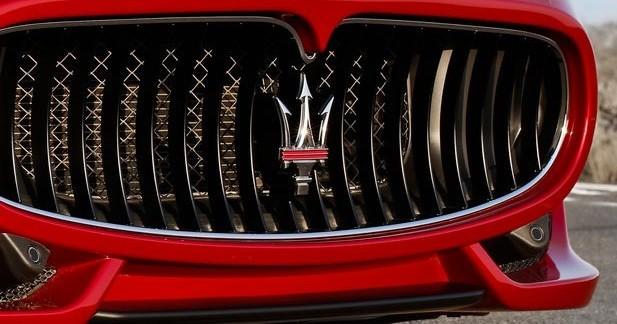 Une Maserati hybride de plus de 900 ch en préparation?