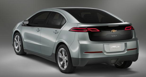 Méga commande de véhicules électriques pour GE