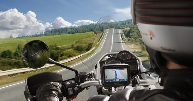 GPS : TomTom et Garmin, les évolutions 2013