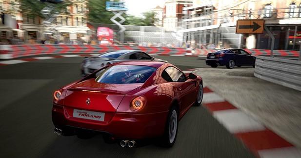 Gran Turismo 5 : lancement en novembre aux USA et au Japon