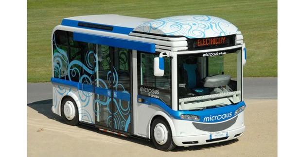 microbus electricity le bus z ro mission. Black Bedroom Furniture Sets. Home Design Ideas