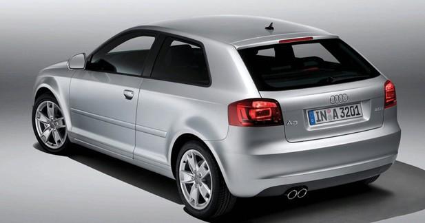 Audi A3 TDI 170