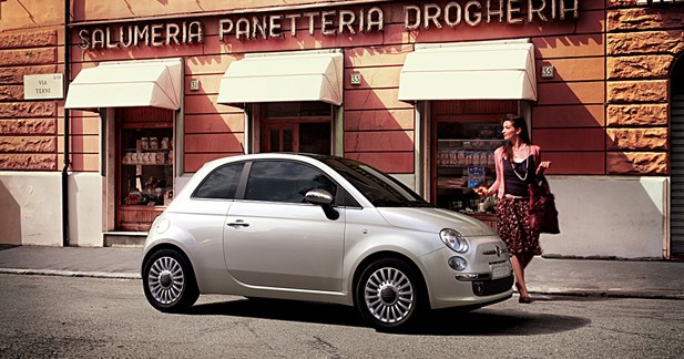 guide d achat la fiat 500 face ses rivales. Black Bedroom Furniture Sets. Home Design Ideas