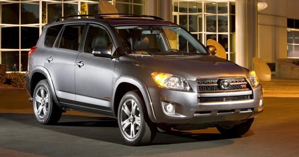 Toyota Rav4: Age de maturité…