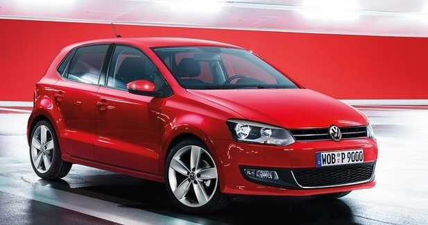 VOLKSWAGEN Polo V : Rigueur germanique !
