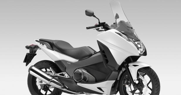 Hausse des tarifs scooters Honda, plus importante que la TVA à 20%