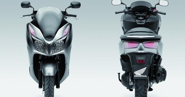 Honda Forza 300, pas cher mais pas pour tout de suite !