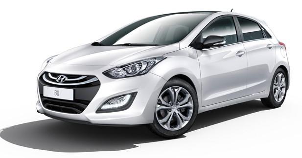Séries Hyundai Go! Brasil : les i30 et ix35 sur un air de Samba