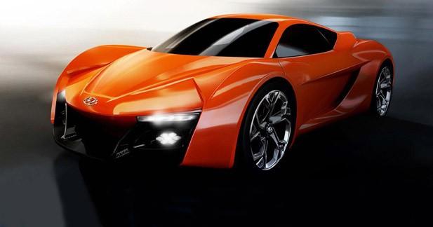 Hyundai PassoCorto : un concept 2.0