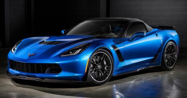 La Chevrolet Corvette passera-t-elle bientôt à l'électrique?