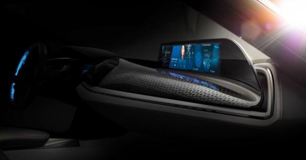 BMW dévoilera un concept inédit au CES de Las Vegas