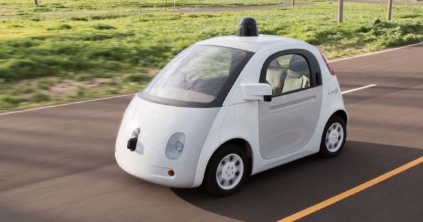 L'avènement de l'automobile intelligente