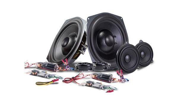Phoenix Gold commercialise un kit haut-parleurs « plug and play » pour les BMW