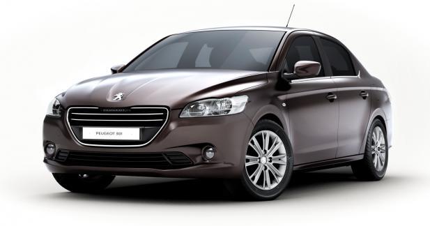 Le retour de Peugeot en Iran confirmé