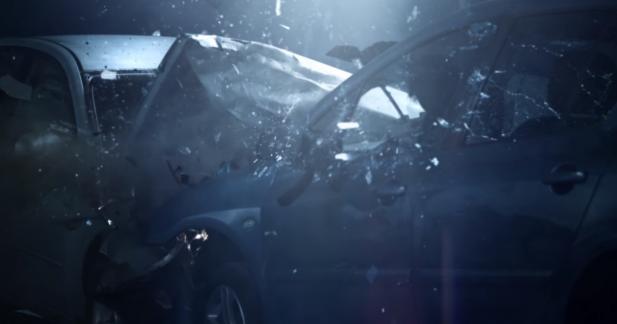 Onde de choc: le clip poignant de la Sécurité routière