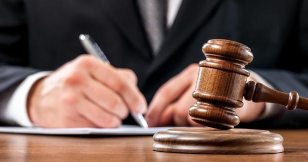 Ordonnance pénale : un jugement rendu sans audience !