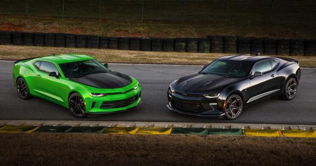 V6 ou V8 ?