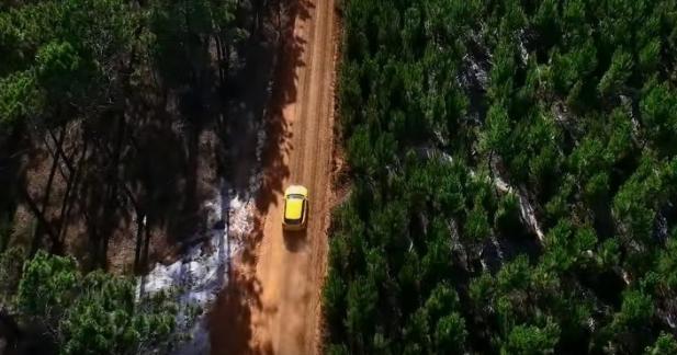 L'Audi Q2 prend la route