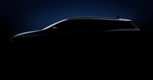 Nouvelle Renault Mégane Estate : rendez-vous la semaine prochaine