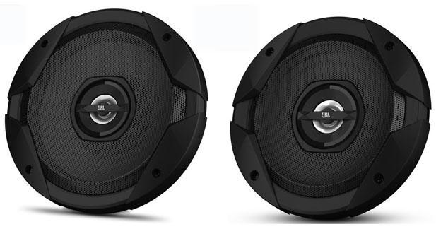 JBL étoffe sa gamme de haut-parleurs avec la série GT7