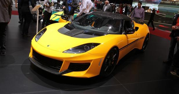 Lotus Evora Sport 410 : la chasse au Cayman est ouverte