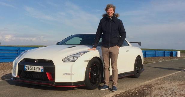 Essai Nissan GT-R Nismo : 4 tours pour juger
