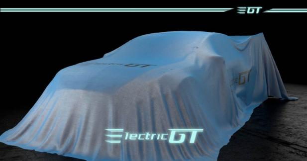 Un nouveau championnat de GT 100% électriques en approche