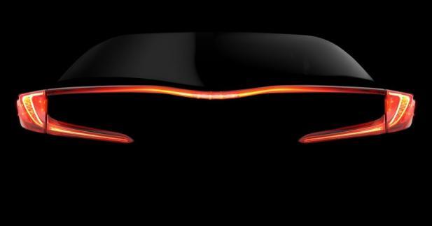 Une mystérieuse Toyota Prius se prépare pour le salon de New York