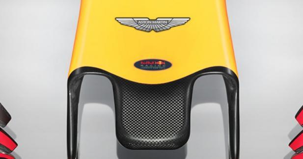 Aston Martin et Red Bull nous préparent une nouvelle hypercar