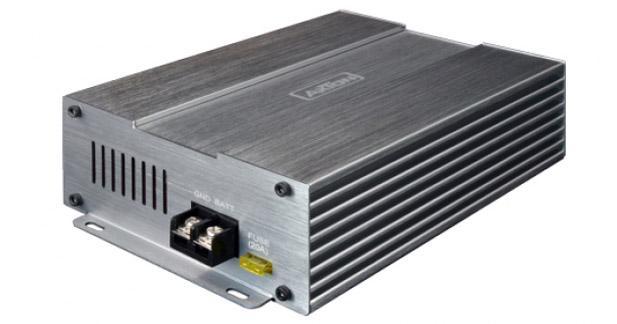 Axton dévoile un petit ampli avec DSP intégré