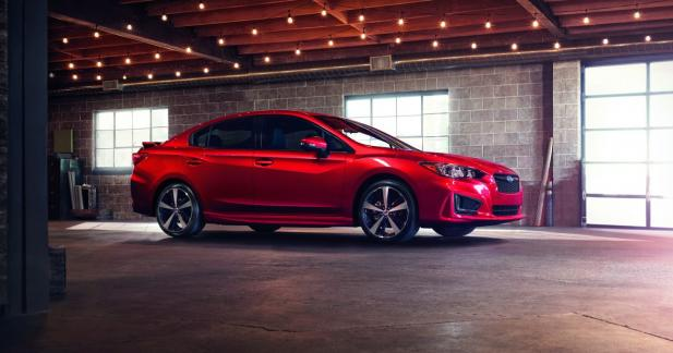 Nouvelle Subaru Impreza : le soufflé retombe