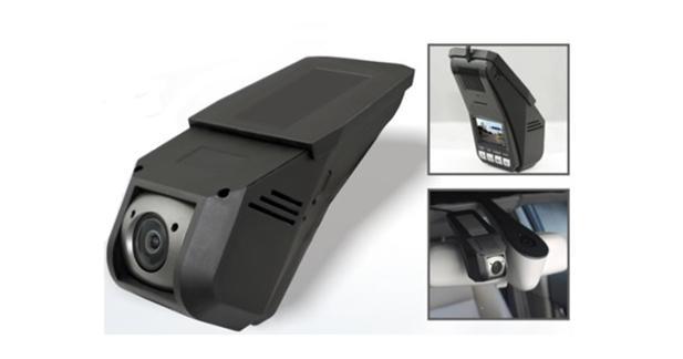 Rydeen présente une nouvelle dash cam s'intégrant facilement à toutes les voitures