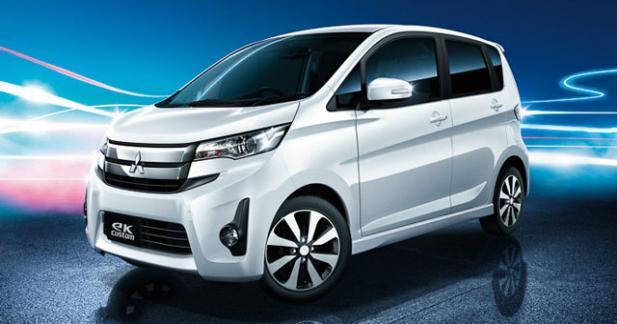 Mitsubishi avoue avoir menti sur ses consommations au Japon