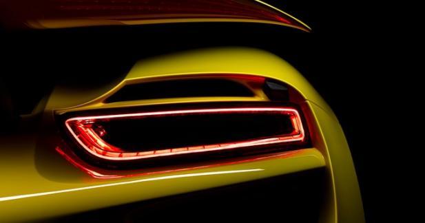 Bientôt une Porsche 8-cylindres avec quatre turbos ?