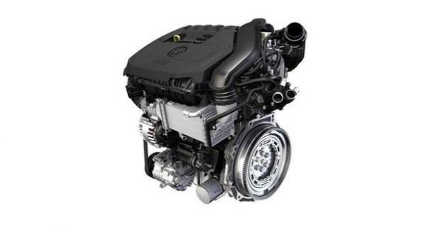 Volkswagen dévoile un nouveau moteur essence 1.5 TSI