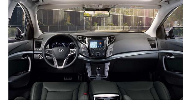 La nouvelle Hyundai i40 adopte Android Auto