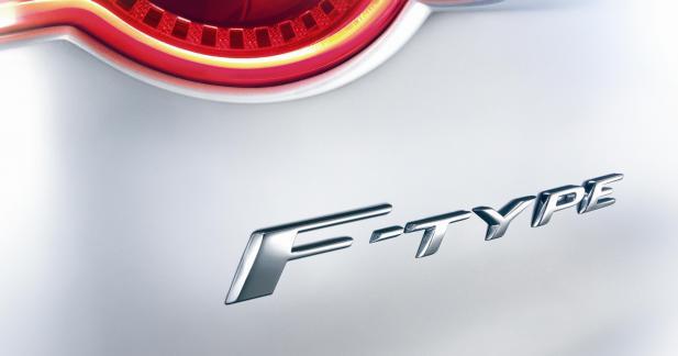 La Jaguar F-Type 4-cylindres se prépare