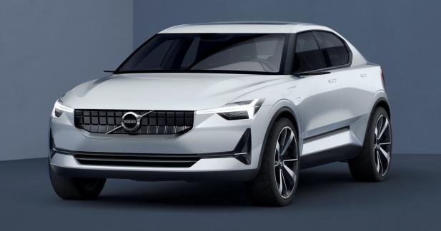 Volvo 40.1 et 40.2 : rendez-vous en 2017 pour la production