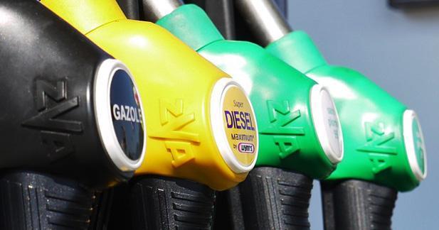 Les prix des carburants au plus haut depuis neuf mois