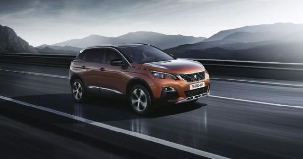 le peugeot 3008 inaugurera un syst me hybride rechargeable en 2019. Black Bedroom Furniture Sets. Home Design Ideas