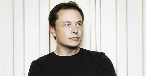 Elon Musk, un ''génial'' entrepreneur multi-facettes