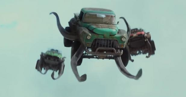 Monster Cars : quand de vrais monstres sommeillent sous le capot