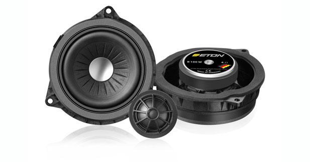 Eton présente un kit HP « plug and play » pour les nouvelles BMW X5 et X6