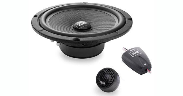 Blam Audio étoffe sa gamme de haut-parleurs Relax
