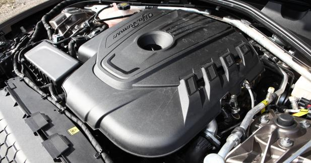 Un Diesel performant