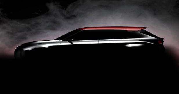Mitsubishi laissera entrevoir le futur de ses hybrides au Mondial
